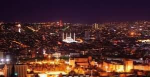 Ankara ve 6 ilde daha elektrik kesintisi