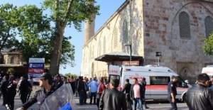Bursa'daki saldırı sonrası 11 kişi gözaltında!