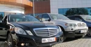 Gümrük ve Ticaret Bakanı yabancı plakalı araçları uyardı!