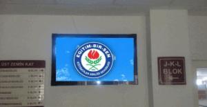 MEB'den okullara dijital pano kurulumuna ilişkin resmi yazı