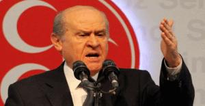 Meral Akşener'in 'Başparalelci' sözüne Bahçeli'den sert tepki