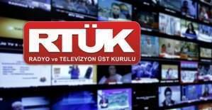 RTÜK'ten 'hakaret içerikli yayın yapan' 4 kanala ceza