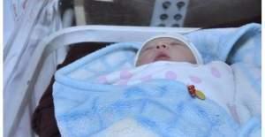 Devlet'ten 1 milyon bebeğe altın