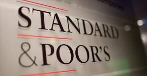 S&P'den Türkiye açıklaması: Yüzde 3,4 büyüyecek