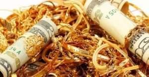 01 Haziran 2016 Dolar, Euro, Kapalı Çarşı güncel altın fiyatları
