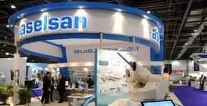 ASELSAN ve Savunma Sanayi Müsteşarlığı arasında dev anlaşma