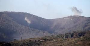 Esad, Türkmendağı'na kara harekatı başlattı!