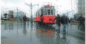 Meteoroloji'den İstanbul ve bazı illere yağış uyarısı