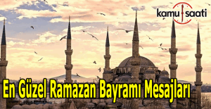 Ramazan Bayramı ne zaman 2016? En güzel Ramazan Bayramı mesajları