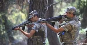 Cumhurbaşkanı Erdoğan'ın kaldığı otele saldıran darbeci askerler için çember daralıyor