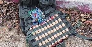 15 yaşında eylem hazırlığındaki canlı bomba yakalandı