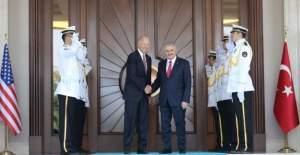 Joe Biden'dan Gülen'in iadesiyle ilgili açıklama