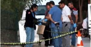 Adıyaman'da çöp konteynerında lav silahı bulundu