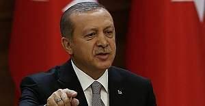 Erdoğan'dan Valilere uyarı: 'Sizi sıkıştıran vekil, bakan olursa beni arayın'