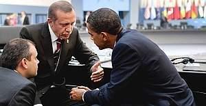 İşte Erdoğan ile Obama görüşmesinin kritik detayları