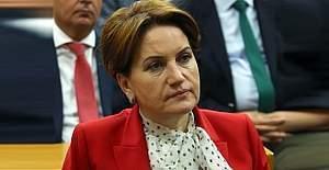 Meral Akşener'in danışmanı Esma Bekar FETÖ'cü çıktı