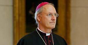 Vatikan Büyükelçisi'nden Türk halkına övgü