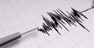 Yeni Zelanda'da Deprem!!!