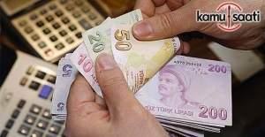 Asgari ücretlinin eline geçen paranın düşmemesi için adım atıldı