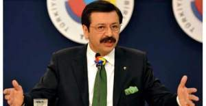 ATO'ya kayyum atanacak - TOBB Başkanı Hisarcıklıoğlu açıkladı