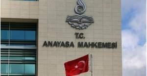 AYM, CHP'nin iptal başvurusunu görüşecek