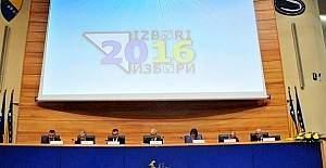 Bosna Hersek'te yerel seçimin sonuçları belli oldu