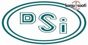 DSİ 175 mühendis alacak