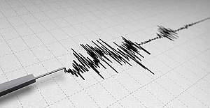 Japonya'da 6,6 büyüklüğünde deprem!