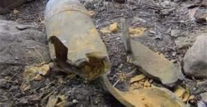 PYD, Hatay'a 5 havan mermisi attı