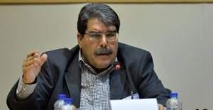 PYD lideri Salih Müslim'den akıl almaz Türkiye iddiası