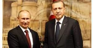 Rusya Devlet Başkanı Putin, Cumhurbaşkanı Erdoğan ile görüşecek