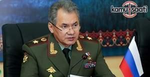 Rusya kritik 'Halep' kararını açıkladı