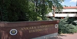 Ankara Üniversitesi Lisansüstü Eğitim Öğretim Yönetmeliği
