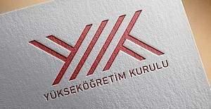 Bakan Elvan ve YÖK Başkanı Saraç, Pilot Üniversite rektörleriyle görüştü