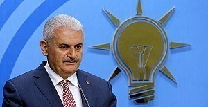 Başbakan Yıldırım'dan gündeme dair önemli açıklamalar