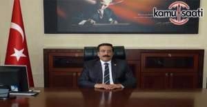 Cumali Atilla Diyarbakır Belediyesine kayyum olarak atandı