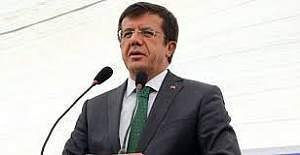 Ekonomi Bakanı Zeybekci'den enflasyon açıklaması