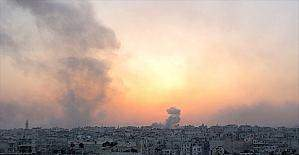 Esed rejimi Halep'te muhaliflerin kontrolündeki 5 semti ele geçirdi
