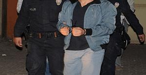 Eski Mersin Emniyet Müdürü FETÖ'den tutuklandı