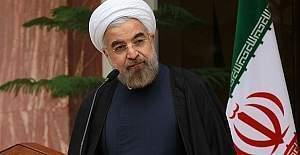 İran Cumhurbaşkanı Ruhani'den Türkiye'ye işbirliği çağrısı