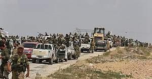 ÖSO, PKK'nın yolunu kapattı