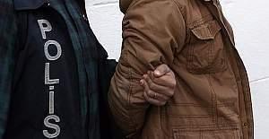 Tuzla'da Binbaşı Sezgin Sezerer gözaltına alındı