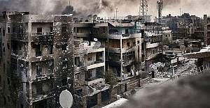 Esed, katliam yaparak Halep'in doğusunu ele geçirdi