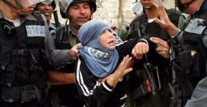 İsrailli STK'dan İsrail'e 'insan hakları ihlali' suçlaması