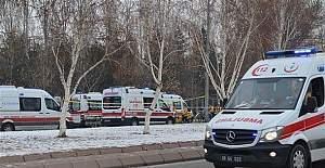 Kayseri'deki oteller şehit yakınlarından ücret almayacak