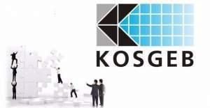 KOSGEB'in faizsiz kredi ödemeleri yarın başlıyor