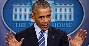 Obama'dan petrol faaliyetlerine 'süresiz' engel