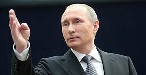 Putin, 'İnsanlık dışı saldırıları kararlılıkla kınıyorum.'