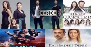 RTÜK'ten televizyon dizilerine ceza yağdı- İşte o diziler