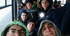 Şehit askerlerimizin son fotoğrafı ortaya çıktı